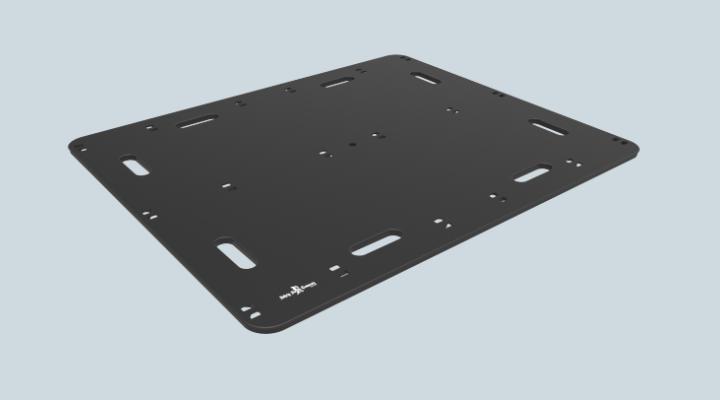 40 x 48 Divider Board