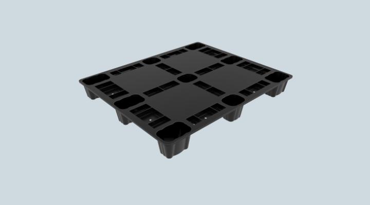 48 x 40 Export Compression Pallet