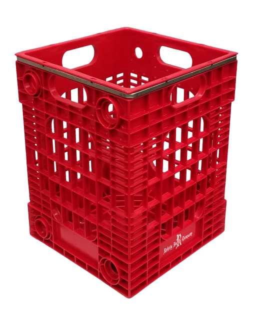 5 Gallon Bottled Water Crate