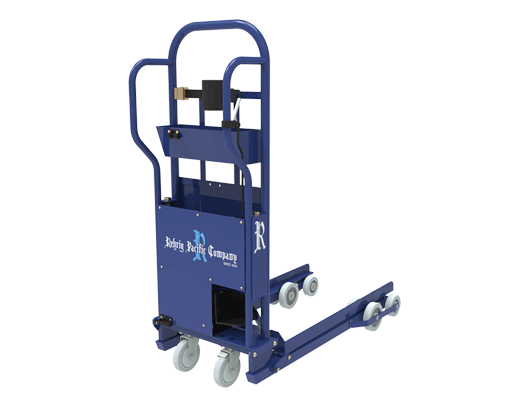 Fusion Geo System Retail Sled