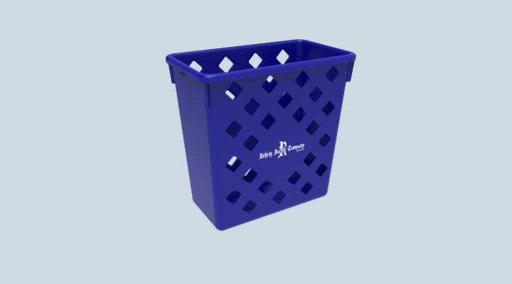4 Gallon Office Recycling Bin