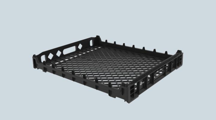 RT-1 Roll Tray