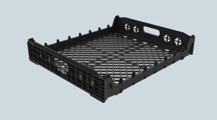 RT-2 V3 NE Roll Tray