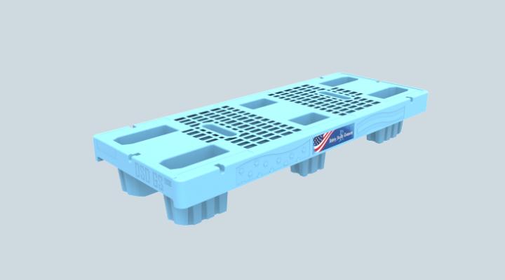 Fusion 2.0 Pallet 53