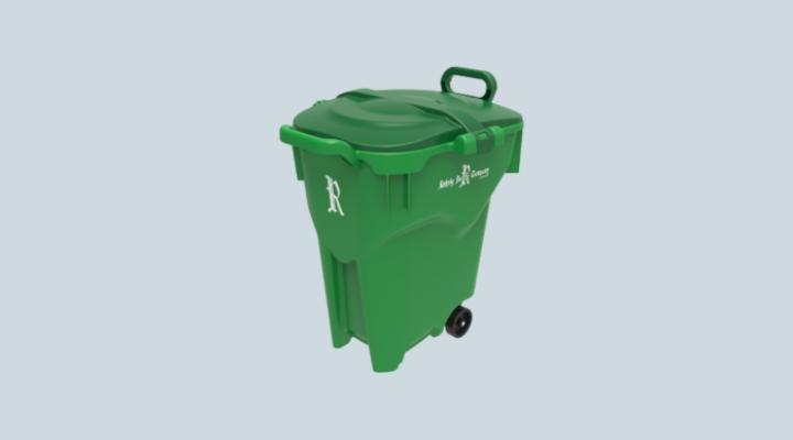 40 Liter Organic Waste
