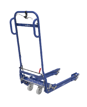 Product image of Fusion GS Merchandiser Sled